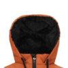 Куртка 22415 коричнево-черная 18346