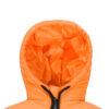 Куртка 22630 помаранчева 18385