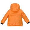 Куртка 22630 помаранчева 18376