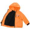 Куртка 22630 помаранчева 18379