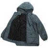 Куртка 22678 серая 18357